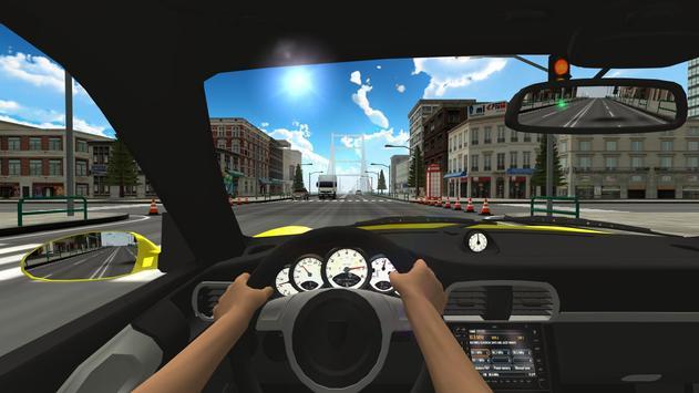 Racing Limits 스크린샷 4
