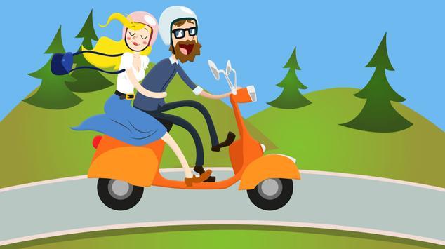 Puzzles motorcycles screenshot 8