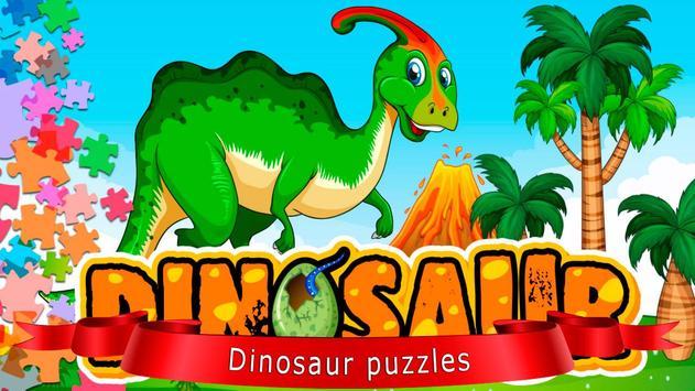 Dinozorlar bulmaca Ekran Görüntüsü 16