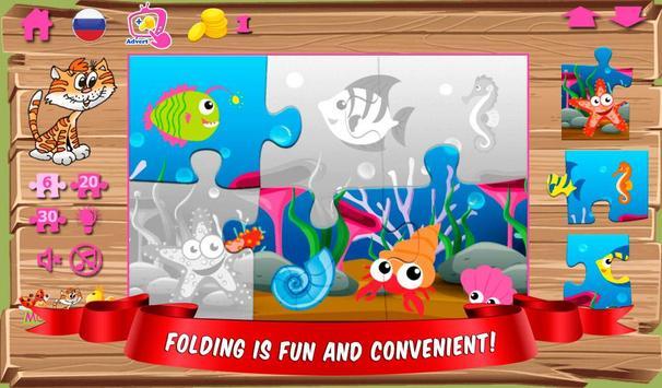 Bulmacalar için kids Ekran Görüntüsü 5