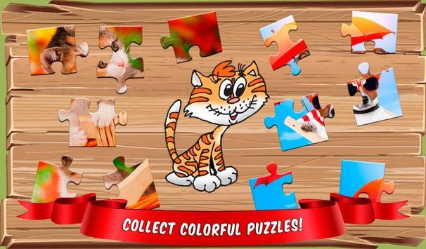 Bulmacalar için kids Ekran Görüntüsü 8