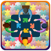 Difficult puzzles icon