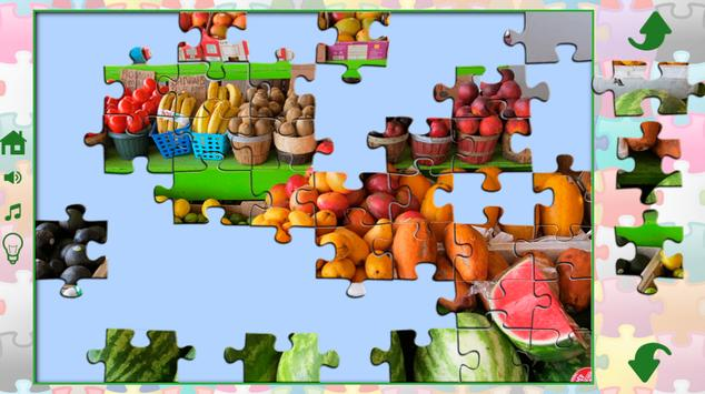 Difficult puzzles screenshot 4
