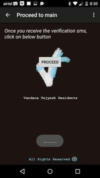 Vandana Tejyesh Residents screenshot 5
