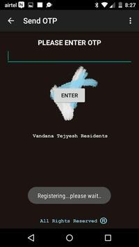 Vandana Tejyesh Residents screenshot 3