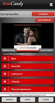 ArmCandy screenshot 4