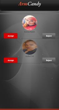 ArmCandy screenshot 5