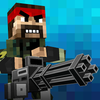 ピクセルフューリー 3DマルチプレイヤーPixel Fury アイコン