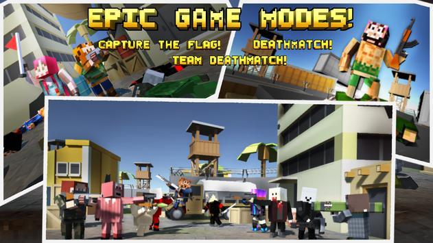 Pixel Fury screenshot 3