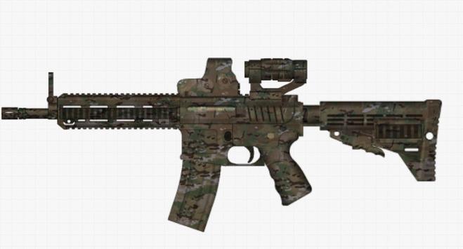 Weapon Builder screenshot 10