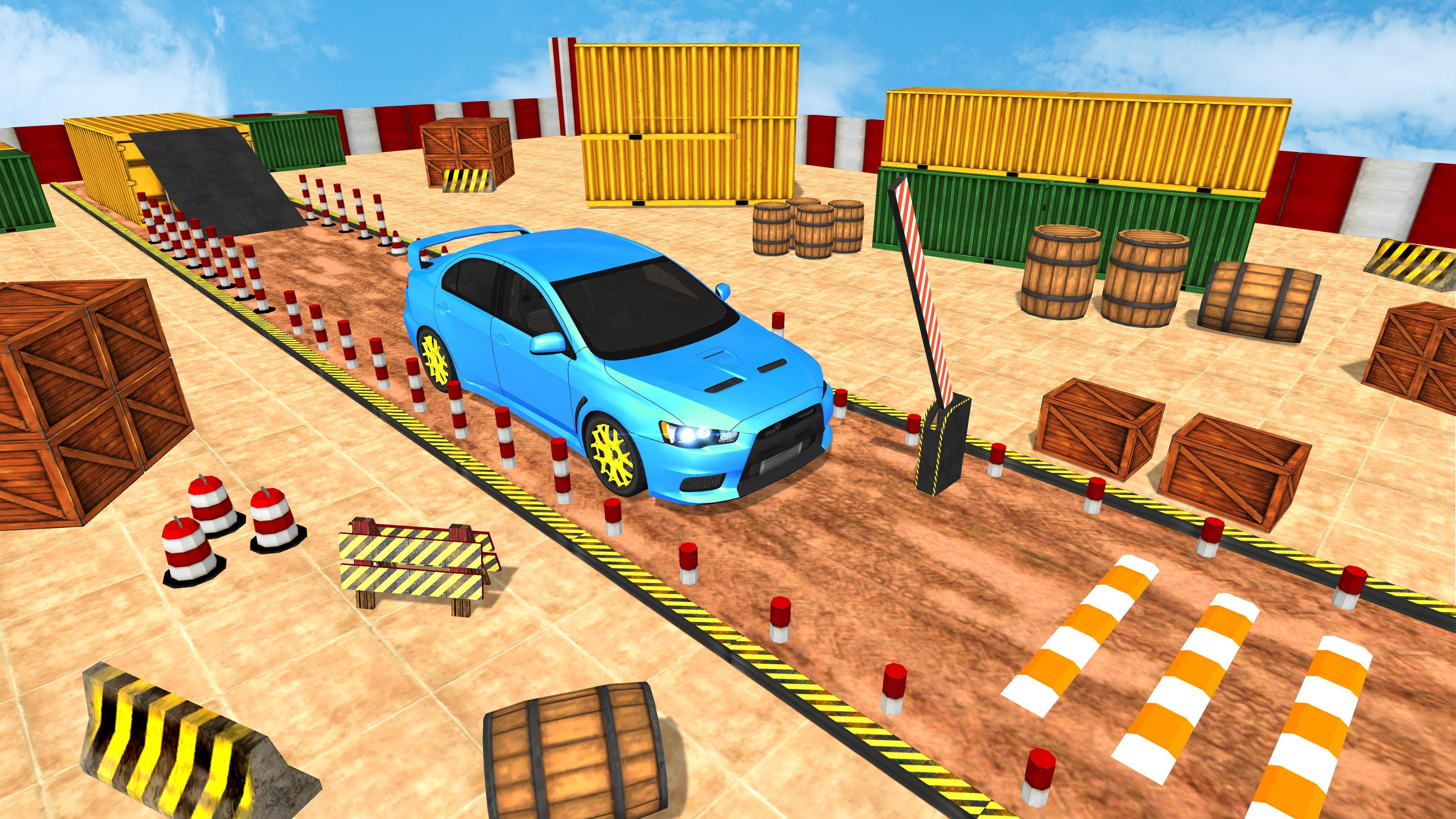 Crazy Car Games Download