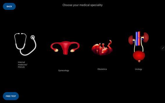 Scanbooster Ultrasound Simulator syot layar 13
