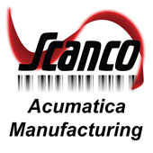 Scanco Acumatica Manufacturing icon