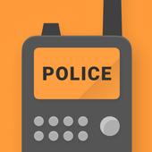 Scanner Radio icon
