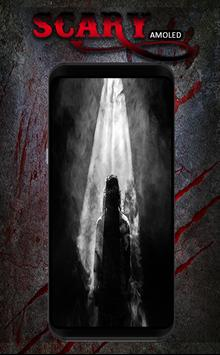 Scary Wallpapers  | AMOLED Full HD screenshot 1