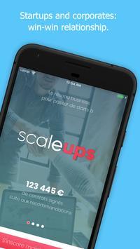 ScaleUps screenshot 3