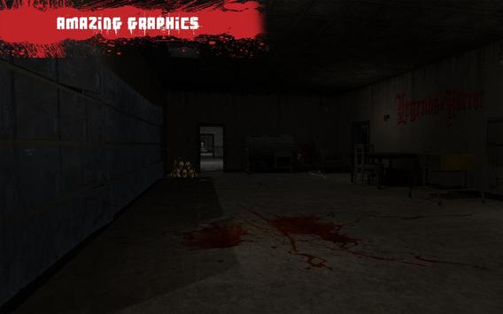 Scary horror granny game screenshot 4