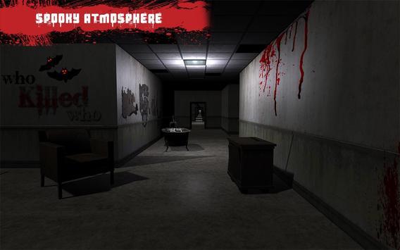 Scary horror granny game screenshot 5