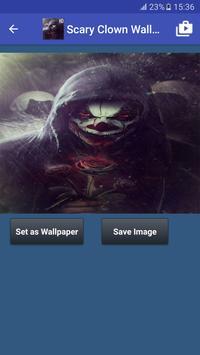 Scary Clown Wallpapers bài đăng