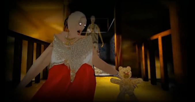 ScaRich  - The Horror Game 2019 screenshot 7