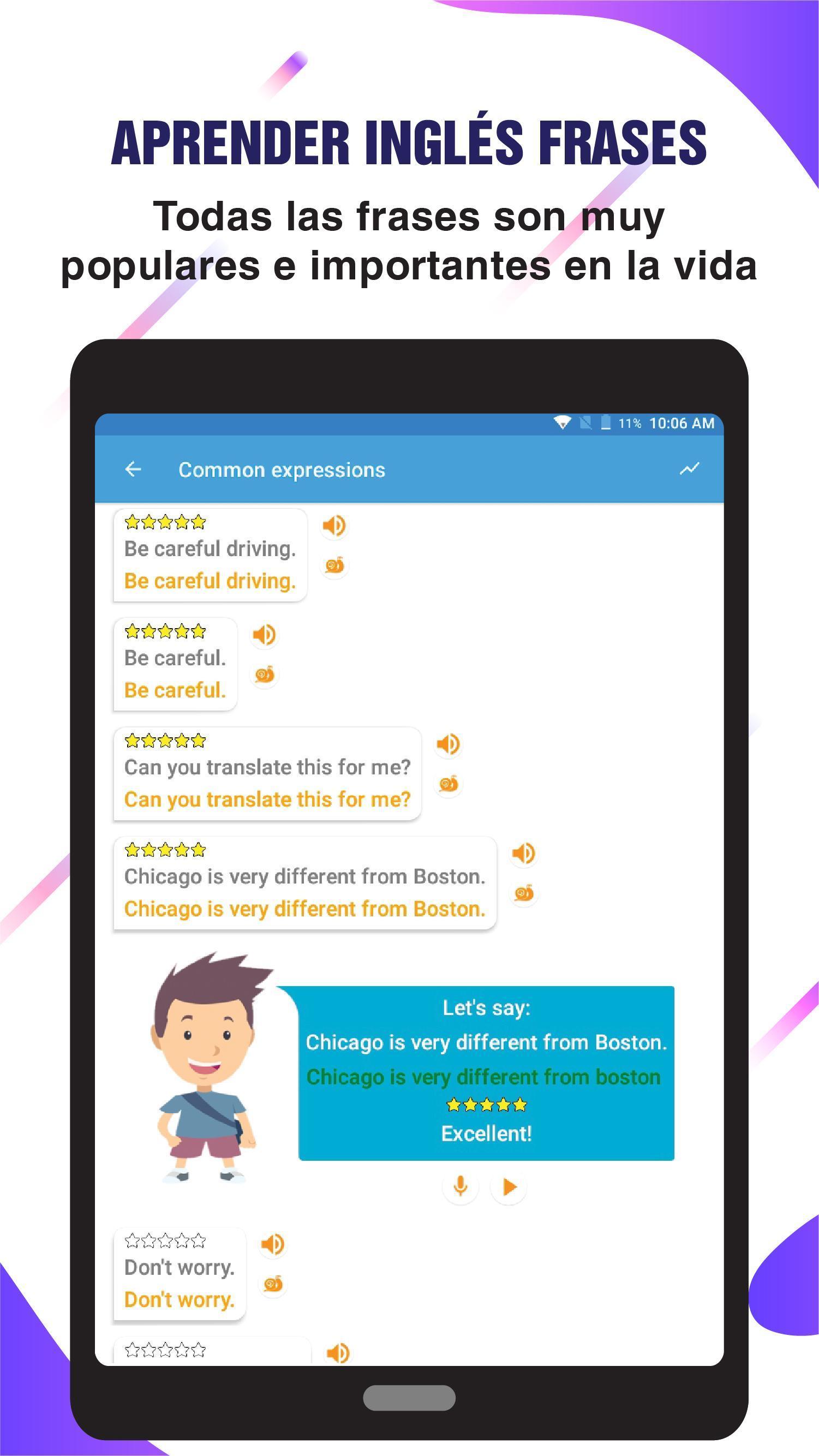 Curso De Inglés Para Principiantes Gratis For Android Apk