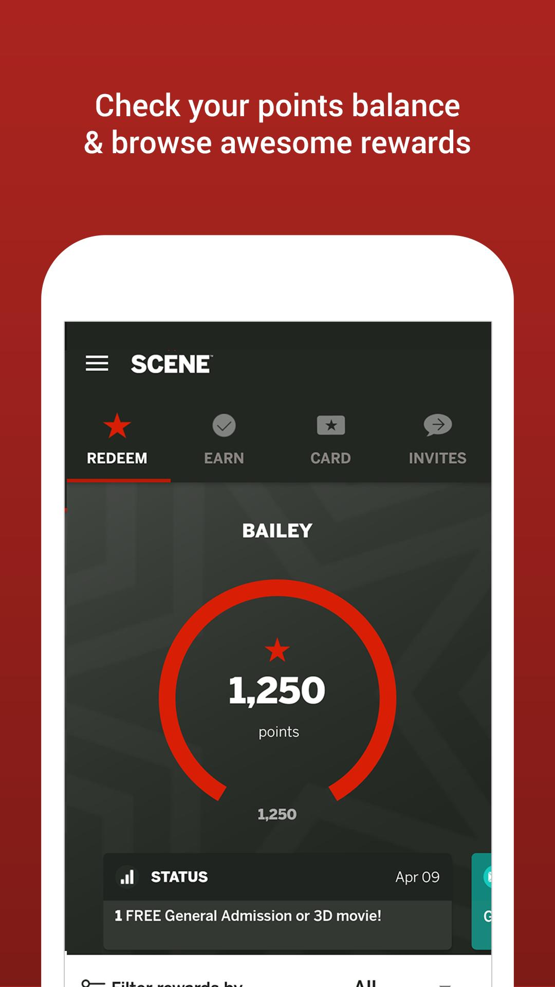 SCENE for Android - APK Download
