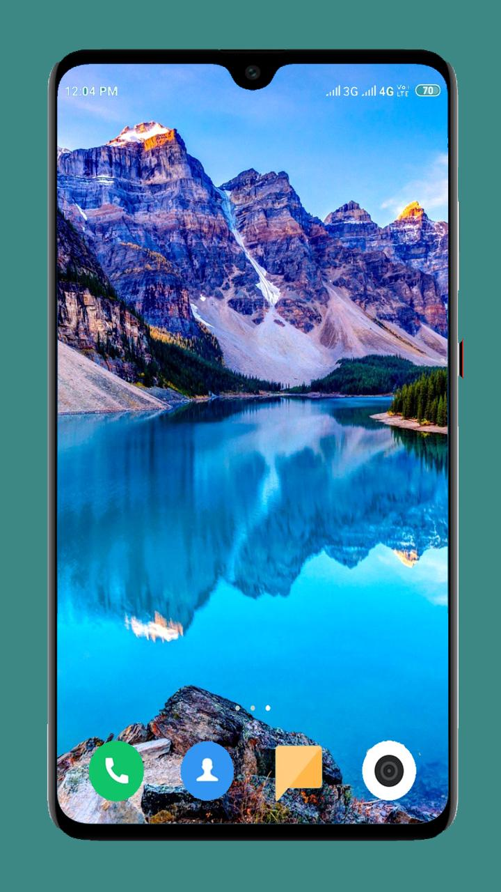 Scenery Wallpaper 4k For Android Apk Download