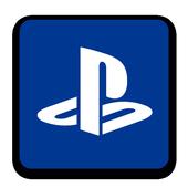 PlayStation App أيقونة