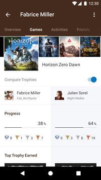 PlayStation App تصوير الشاشة 3