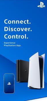PlayStation App poster