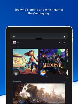 PlayStation App screenshot 7
