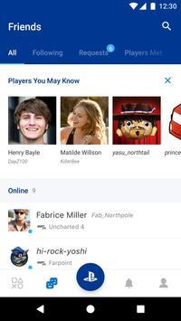 PlayStation App screenshot 1