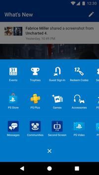 PlayStation App تصوير الشاشة 4