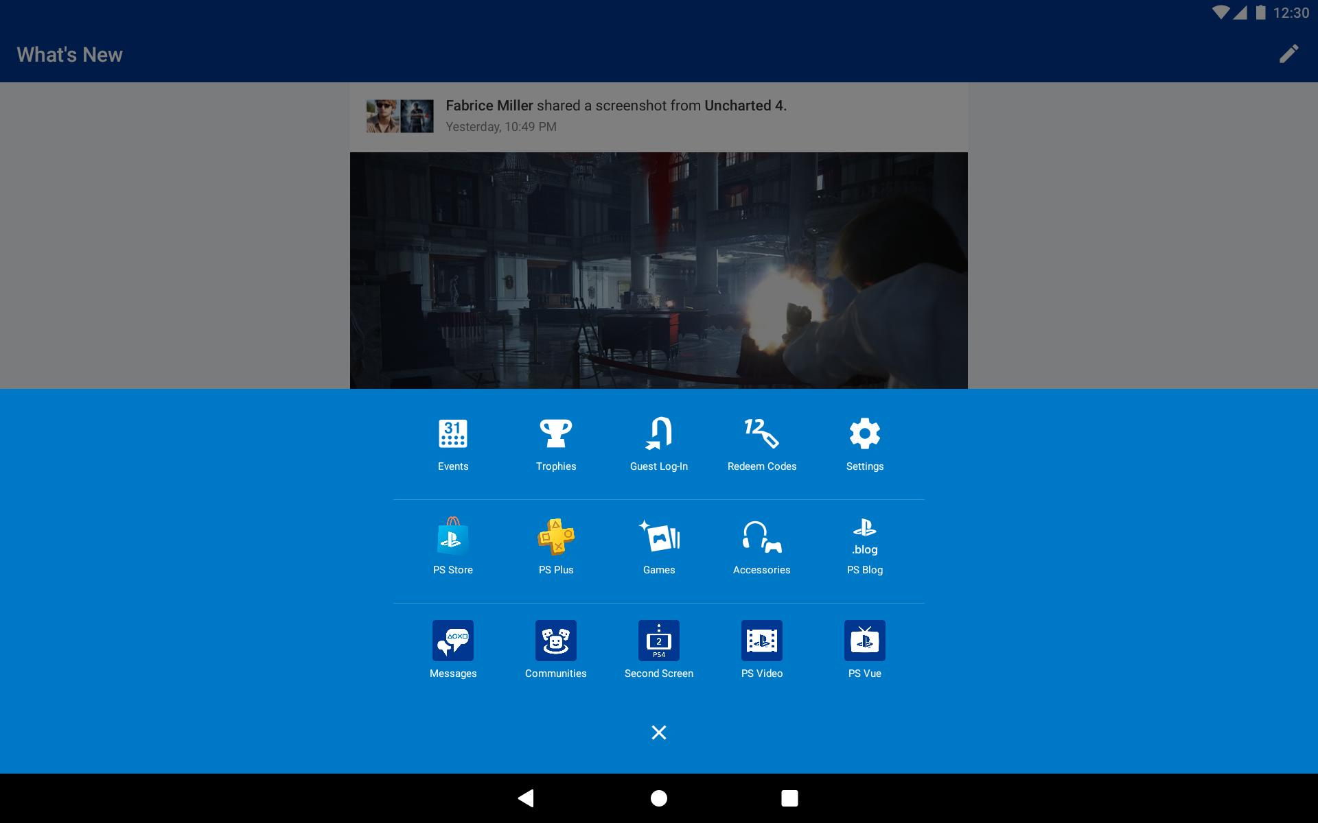 Playstation App For Android Apk Download