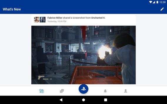 PlayStation App تصوير الشاشة 9