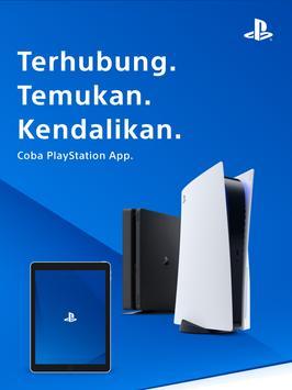 PlayStation App syot layar 6