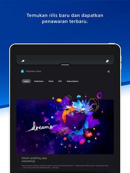 PlayStation App syot layar 15