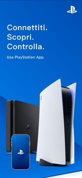 Poster PlayStation App