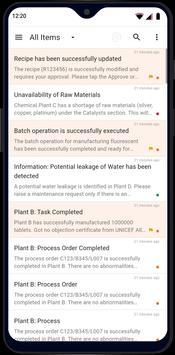 Work Tasks Pro скриншот 1