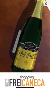 Champagne Virtual screenshot 2