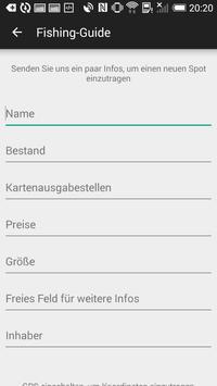 Fishing Guide - Die Angel App screenshot 6