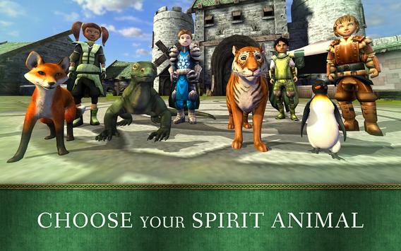 Spirit Animals screenshot 7