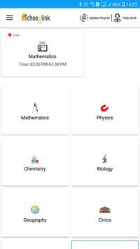 Curriculum screenshot 2