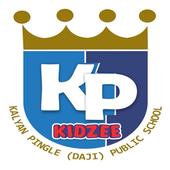 Kalyan Pingle (Daji) Public School - Parent App icon
