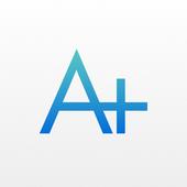 The School App icon