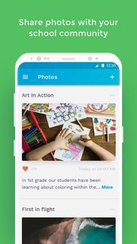 The School App screenshot 4
