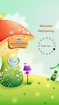 Alex Dream Language School poster
