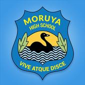Moruya High School icon