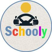 Schooly Driver icon