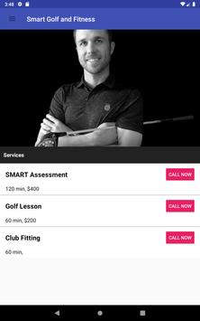 Smart Golf screenshot 15
